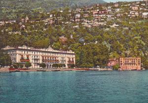 Italy Grand Hotel Villa d'Este Cernobbio Lagi di Como