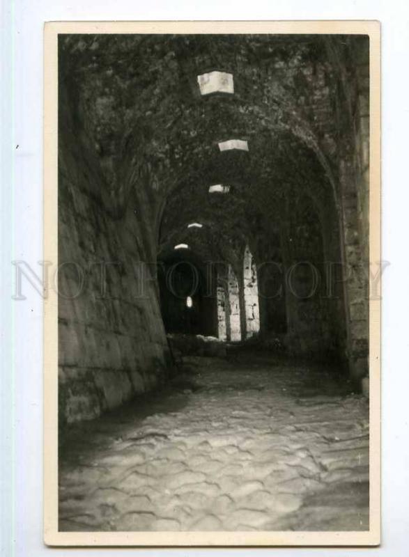 247580 SYRIE Vintage Tartous photo postcard
