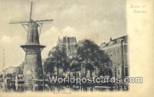 Rotterdam Netherlands, Nederland Groeten Uit  Groeten Uit
