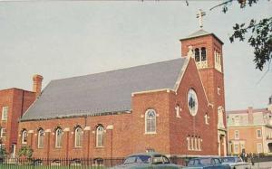 People's Church - United Church of Christ - Dover DE, Delaware