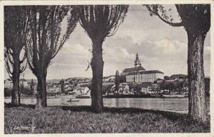 Litoměřice ( German: Leitmeritz) , Czech Republic , 1920s
