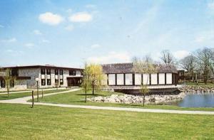 RI - Bristol, Roger Williams College