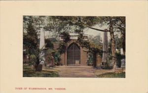 Virginia Mountain Vernon Tomb Of Washington