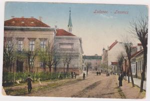 Lučenec , Banská Bystrica Region , Slovakia , 00-10s #2