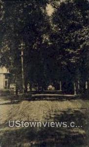 Main St. Laconia NH 1910