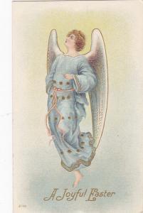 A Joyful Easter, Angel flying, 00-10s