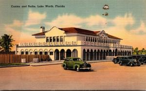 Florida Lake Worth Casino and Baths