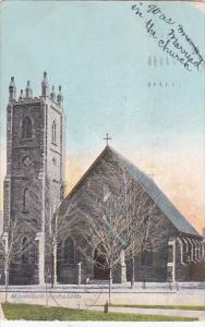 All Saints Church, HAMILTON, Ontario, Canada, PU-1909