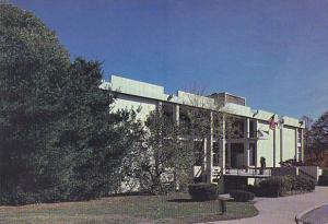 Connecticut Bridgeport Museum Of Art Science And Industry