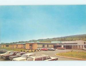 Unused Pre-1980 HOSPITAL SCENE Scranton Pennsylvania PA J9072