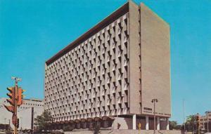 Wisconsin State Office Bldg , MILWAUKEE , Wisconsin ,  50-60s