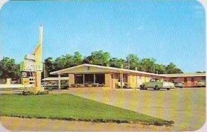 KS East Smith Center Silver Saddle Motel