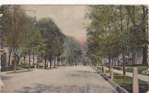 Residence Scene,  E. Walnut St. Springfield,  Missouri,  00-10s