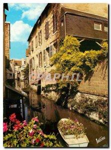 Modern Postcard The Gatinais Loiret Montargis Venice of Gatinais