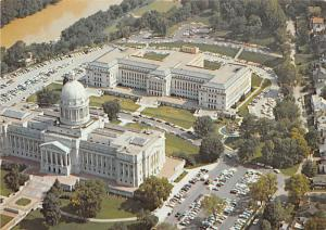 State Capitol - Frankfort, Kentucky