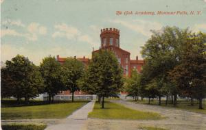 MONTOUR FALLS , New York , 1914 ; The Cook Academy