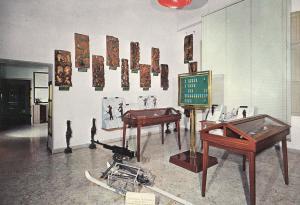 Italian Military Alpini Mountain Corps Italy Museo Storico Della Fanteria Pos...