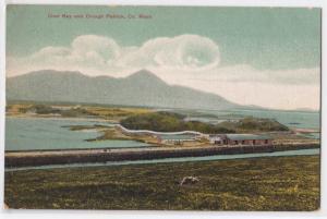 Ckew Bay & Croagh Patrick, Co. Mayo