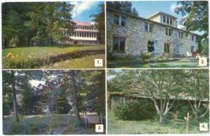 Penland School of Handcrafts-Penland, North Carolina, NC, Chrome..