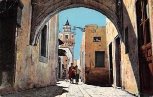 Tunisia Bizerte Tuniesie La Grande Mosquee