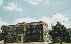 Administration Building L D Caulk Company Dental Laboratory Milford Delaware