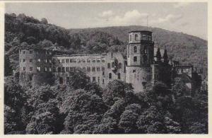Germany Heidelberg Schloss Heidelberg