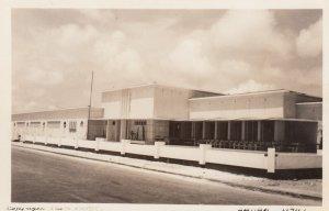 RP: ARUBA , N.W.I. , 1930-40s ; School