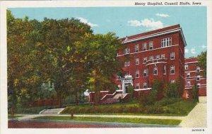 Iowa Council Bluffs Mercy Hospital