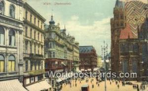 Wien, Vienna Austria, Österreich Stephansplatz  Stephansplatz