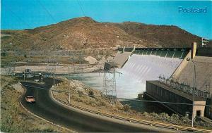 WA, Grand Coulee Dam, Washington, Colourpicture No. P31790