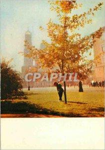 Postcard Modern Moscow