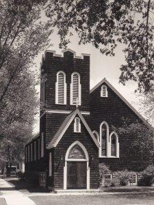 RP: WAHPETON , North Dakota ,1940s ; Bethel Lutheran Church