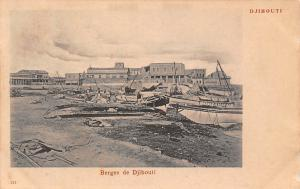 Djibouti Berges de Djibouti