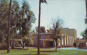 Florida Jacksonville Swisher Auditorium Jacksonville University