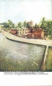 Colon Panama Panama Unused