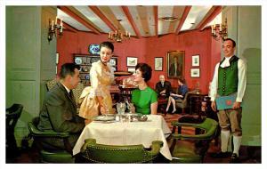 Rhode Island   Providence ,   Sheraton Biltmore Hotel , Mansion House Dining ...