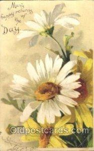 Series No, 118 Artist Signed Catherine Klein 1906 crease bottom right corner,...