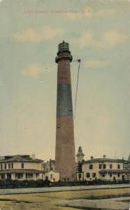 ATLANTIC CITY, New Jersey, 00-10s ; LIGHTHOUSE
