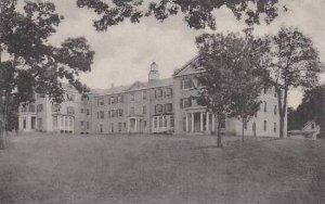 Wisconsin Ripon Wright Evans And Shaler Halls Ripon College Campus Albertype