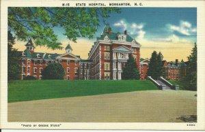 Morganton, N.C., State Hospital