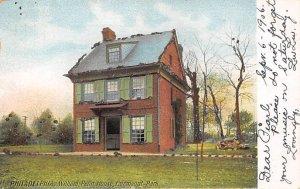 William Penn House, Fairmount Park  Philadelphia, Pennsylvania PA