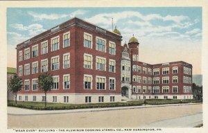 NEW KENSINGTON , Pa, 1910-30s ; Aluminum Cooking Utensil Co.