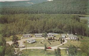 The Overniter, Barry's Bay, In the Madawaska Valley, Ontario, Canada, 40-60s