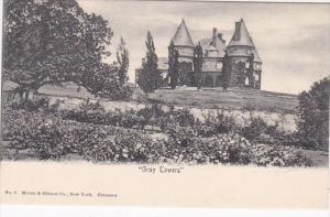 Pennsylvania Milford Gray Towers