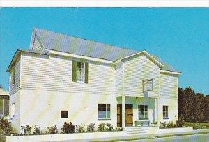 Apopka Orange Lodge # 36 F & A M OLdest Lodge In Florida