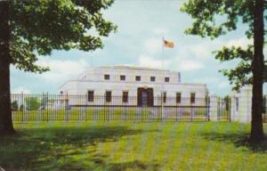 Kentucky Fort Knox United States Bullion Depository