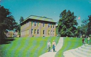 Indiana Angola Campus Scene Tri-State College