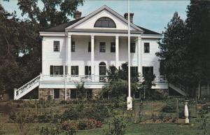 Uniacke House Museum, MT. UNIACKE, Nova Scotia, Canada, 40-60's