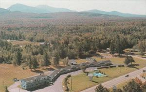 New Hampshire Twin Mountain Paquette's Motor Inn