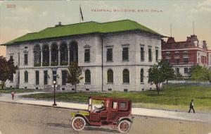 Oklahoma Enid Federal Building 1913